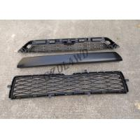 Wholesale ABS Plastic TOYOTA 4Runner Front Grill Mesh TRD Style / 4x4 Aftermarket Parts from china suppliers