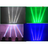 Wholesale CREE Moving Head LED Stage Spotlights of DMX 512 / auto / sound from china suppliers