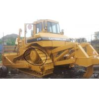 Buy cheap Used CAT D7H bulldozer with ripper , used CAT D7H dozer on sale from Wholesalers