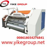 Wholesale Single Facer Corrugated Board Production Line from china suppliers