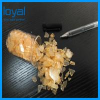 Wholesale Novolac Phenolic Resin For Friction Materials , Melamine Phenolic Resin Powder from china suppliers