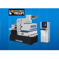 Wholesale FH300C CNC Precision High Speed Wire Cutting Machines 0.8um Surface Finishing from china suppliers
