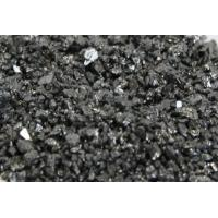China High Hardness Black Silicon Carbide Powder SIC Powder Corrosion Resistance on sale