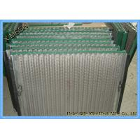 China Filters Mining Screen Mesh , Three Dimensional Sand Screen Mesh Fine Sizes on sale