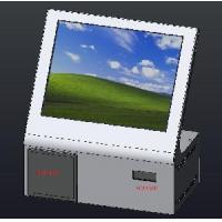 Wholesale Yulian All-in-One Touchscreen Computer with Printer, Scanner, WiFi etc from china suppliers