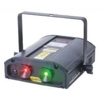 Wholesale D-150B Bar, Family , Party double 300mW*2 450nm blue laser beam light show from china suppliers