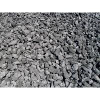Buy cheap Black 10 - 25mm Smelting Coke Fuel / Foundry Coking Coal Coke Low Ash from wholesalers