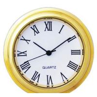 China Round Popular Alloy Watch Face on sale