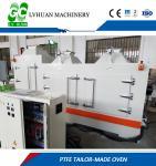 Wholesale 5KW Gasket Making Machine Energy Saving Environment Friendly No PTFE Powder Splashing from china suppliers