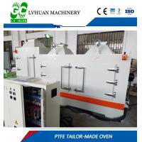 Wholesale Polymer PTFE Stretching Oven Steel Made Air Cycling Program Controlled from china suppliers