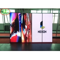 Wholesale 1200cd/sqm SMD2121 P2.5 Indoor Poster LED Display For Shop from china suppliers