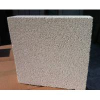 Wholesale High Strength Mullite Insulating Fire Bricks For Hot Blast Stoves from china suppliers