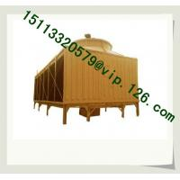 Wholesale Square Cooling Tower/CTI Certified Cross Flow Rectangular Water Cooling Tower agent wanted from china suppliers