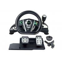 Wholesale All in One Video Game Steering Wheel for PC ( X-INPUT ) / PS3 / XBOX 360 / XBOX ONE / PS4 from china suppliers
