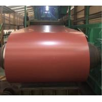 China Eco Friendly 1 Series Color Coated Aluminum Coil For House Buildings PVDF / PE on sale