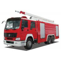 Wholesale Inter Cooling Engine Fire Rescue Vehicles from china suppliers
