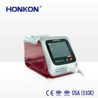 China High-end Painless Diode Laser For Hair Removal / Portable Hair Depilator on sale