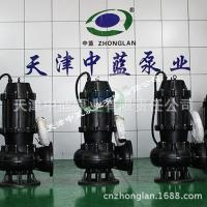 China Submersible Sewage Pump on sale