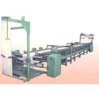 Wholesale Tiny Clip type stenter felt blanket finishing machine For silk to setting from china suppliers
