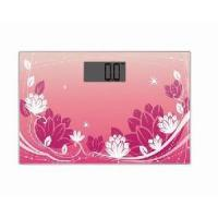 Wholesale Bathroom Scale (TS-2010B5) from china suppliers