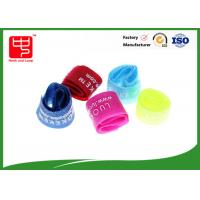 China Customised Hook and Loop  Fastener Tape , heavy duty cable ties Self - engaging on sale