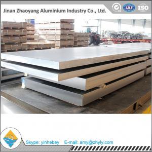6061 T6 temper size 20mmX1220mmX2440mm aluminium alloy sheet