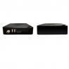 Buy cheap Dexin/NSTV/ABV/Sumavision CAS Annex A/B/C H.264 MPEG-1-2-4 Decoding TV Box Set from wholesalers