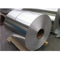 Wholesale Thickness 0.008 - 0.2mm  8011 Aluminum Coil For Waterproof Layer Or Shield Layer from china suppliers