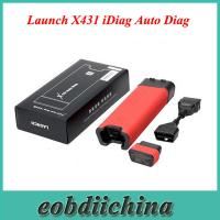 Wholesale Original Launch X431 iDiag Auto Diag Scanner for IPAD and IPhone without IPAD Case from china suppliers