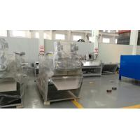 Wholesale SS304 Stainless Steel Volute Dewatering Screw Press Textile Wastewater Treatment from china suppliers