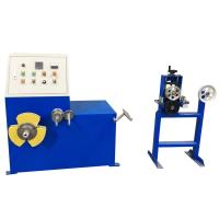 Wholesale High Accuracy Fully Automatic Bar Bending Machine Adjustable Rotative Speed from china suppliers