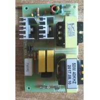 Wholesale Iso9001 Approved Ultrasonic Generator Circuit 50w 40k High Amplitude from china suppliers