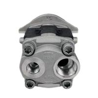 Wholesale Durable Forklift Gear Pump , High Pressure Gear Pump GPY HGP SGP KZP4 from china suppliers