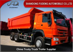 Wholesale Diesel Carbon Steel 25 Cubic Meters Tipper Truck from china suppliers