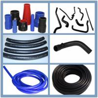 Buy cheap EPDM / Silicone High Temperature High Pressure Hose from Wholesalers