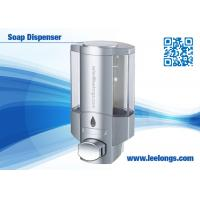 Wholesale Liquid Hand Wash Soap Dispenser , 300ml kitchen soap dispenser pump from china suppliers