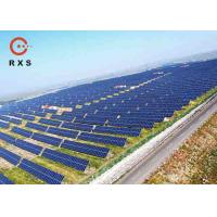 Wholesale Bifacial Monocrystalline Double Glass Solar Panel 300 Watt 30 Years Life Span from china suppliers