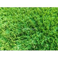China High Density Green Synthetic Turf Infill High Grade Indoor Soccer Sports Field on sale