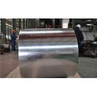 Wholesale ASTM A653 , JIS G3302 Hot Dipped Galvanized Steel Coils For Washing Machine from china suppliers