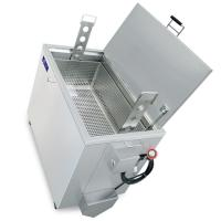 Buy cheap Automated lifting removed build-up duts,oil and grease, carbon kitchen tank from wholesalers