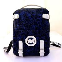 China External Frame Type and Camping & Hiking Use custom canvas backpack on sale