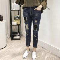 Buy cheap Ginger Flare Womens Tapered Leg Jeans Pants All Matchable Anti - Shrink from Wholesalers