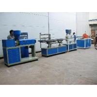 Wholesale PVC Wire Trunking Machine (SJ) from china suppliers