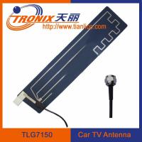 Wholesale interior windscreen mount tv car antenna/car tv antenna with dab function/ car antennas TLG7150 from china suppliers