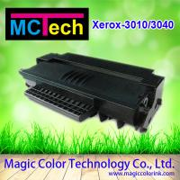 Wholesale Compatible xerox phaser 3010 3040 toner cartridge Xerox from china suppliers