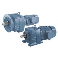 Wholesale Crane Worm-Gear Speed Reducer , Geared Box For Material Handling from china suppliers