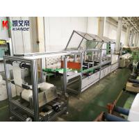 Wholesale Mylar film forming machine used to for the polyester film into sleeve for busduct from china suppliers