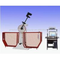 Wholesale JBW-N Electronic Power Pendulum Impact Testing machine from china suppliers