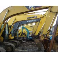 China Sell Used Construction Machinery on sale