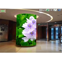 Wholesale 1R1G1B P3.91 Indoor Rental Led Screen Stage Led Display High Refresh Rate from china suppliers
